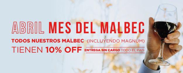 Mes del Malbec