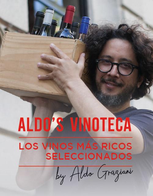 Selecciones de Aldo