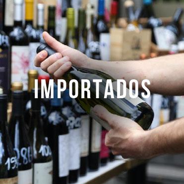Vinos Importados