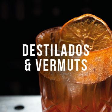 ESPIRITUOSAS Y VERMUTS